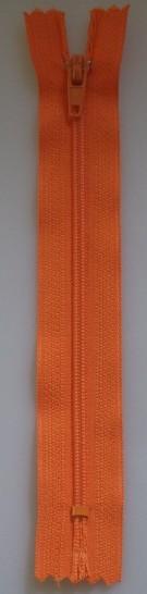 Klänningslås orange