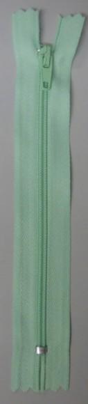 Klänningslås Mintgrön