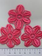 3st Laceblommor