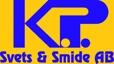 KP Svets och Smide logo