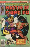 Master of Kung Fu (1974) #49