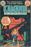 Kamandi (1972) #20