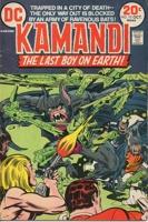 Kamandi (1972) #10