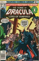 Tomb of Dracula (1972 1st Series) #65