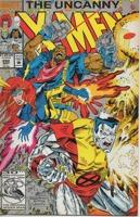 Uncanny X-Men (1963) 1st Series #292