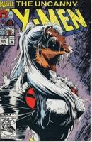 Uncanny X-Men (1963) 1st Series #290