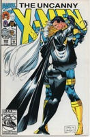 Uncanny X-Men (1963) 1st Series #289