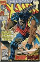 Uncanny X-Men (1963) 1st Series #288