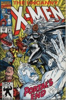 Uncanny X-Men (1963) 1st Series #285