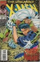 Uncanny X-Men (1963) 1st Series #312