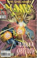 Uncanny X-Men (1963) 1st Series #311