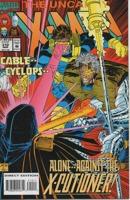 Uncanny X-Men (1963) 1st Series #310