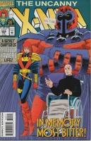 Uncanny X-Men (1963) 1st Series #309