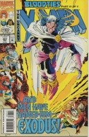 Uncanny X-Men (1963) 1st Series #307