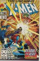 Uncanny X-Men (1963) 1st Series #301