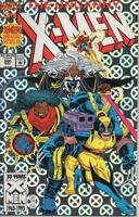 Uncanny X-Men (1963) 1st Series #300