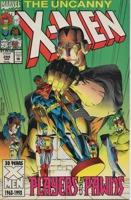Uncanny X-Men (1963) 1st Series #299