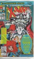Uncanny X-Men (1963) 1st Series #296