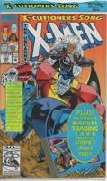 Uncanny X-Men (1963) 1st Series #295