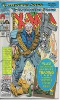Uncanny X-Men (1963) 1st Series #294