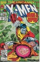 Uncanny X-Men (1963) 1st Series #293