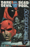 Daredevil Deadpool Annual 1997 #1