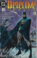 Detective Comics (1937 1st Series) #600