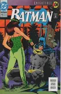 Batman (1940) #495