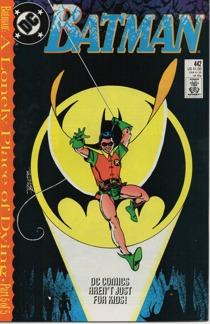 Batman (1940) #442