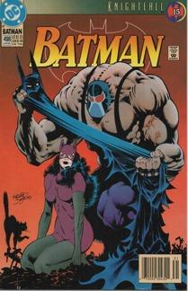 Batman (1940) #498