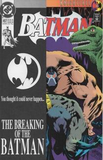 Batman (1940) #497D