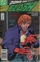 Flash (1987 2nd Series) #020
