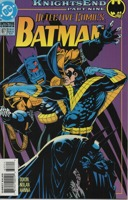 Detective Comics (1937 1st Series) #677