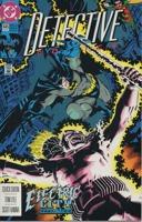 Detective Comics (1937 1st Series) #645