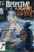 Detective Comics (1937 1st Series) #606