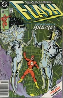 Flash (1987 2nd Series) #043