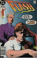 Flash (1987 2nd Series) #037