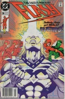Flash (1987 2nd Series) #036