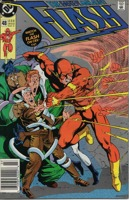 Flash (1987 2nd Series) #048