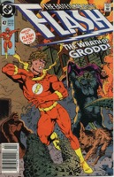 Flash (1987 2nd Series) #047
