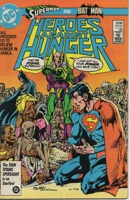Heroes Against Hunger (1986) #1