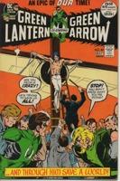 Green Lantern (1960-1988 1st Series DC) #89
