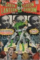 Green Lantern (1960-1988 1st Series DC) #84