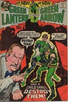 Green Lantern (1960-1988 1st Series DC) #83