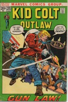 Kid Colt Outlaw (1948) #158