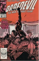 Daredevil (1964 1st Series) #252