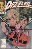 Dazzler (1981) #30