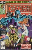 Dazzler (1981) #05