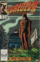 Daredevil (1964 1st Series) #251