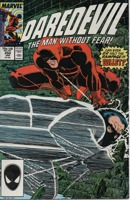 Daredevil (1964 1st Series) #250